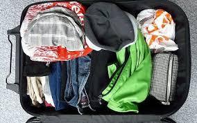 Come preparare la valigia in coppia