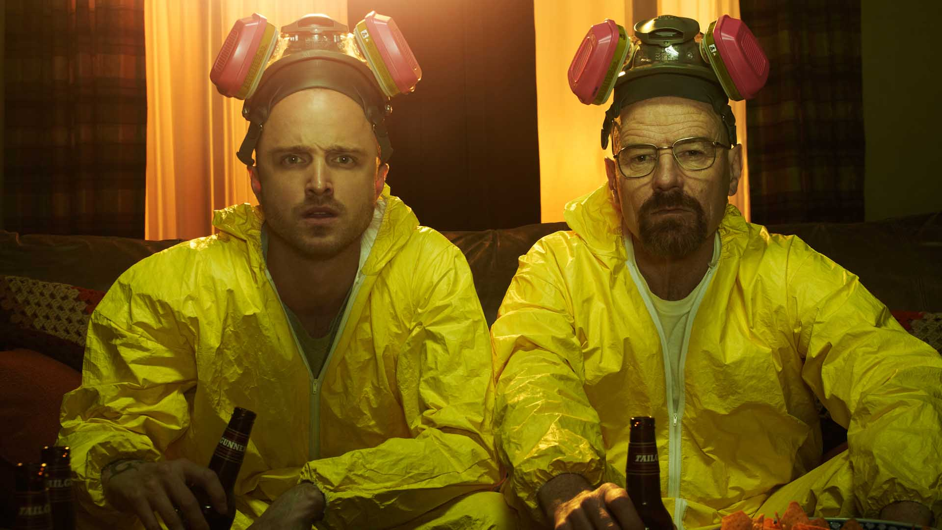Breaking bad: la serie tv che non si sposta dalle classifiche