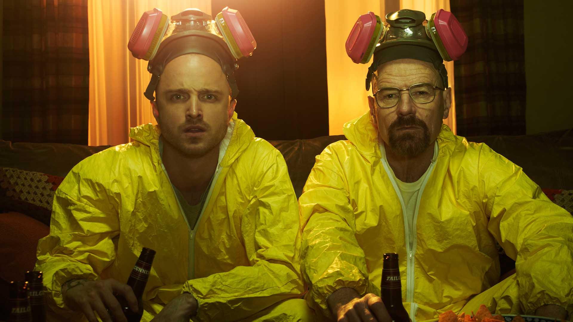 Breaking bad: la serie tv che non si sposta dalle classifiche