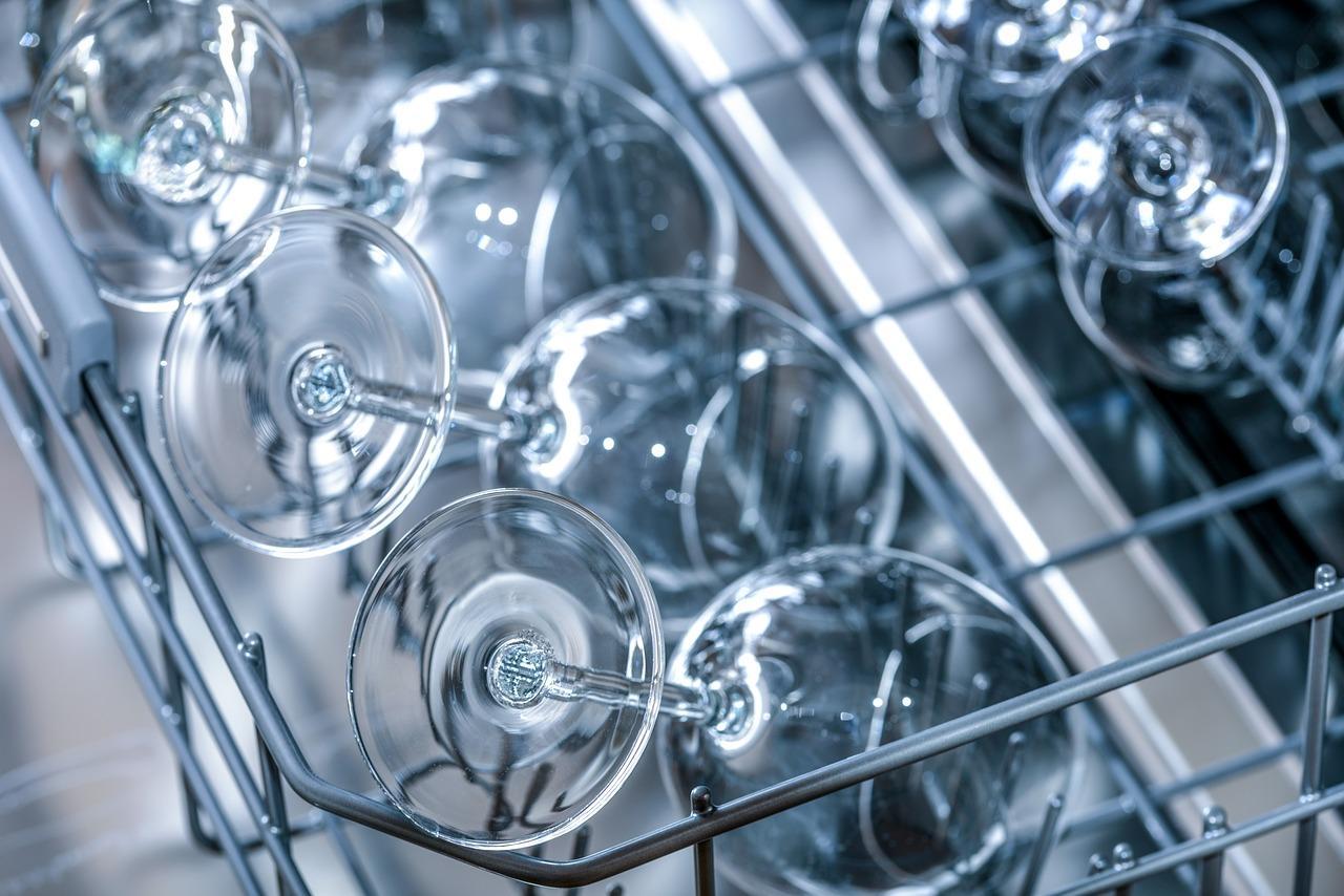 La vendita online delle lavastoviglie, un mercato in crescita.