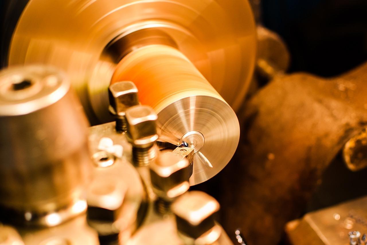 Fresatrici – un importante macchinario industriale