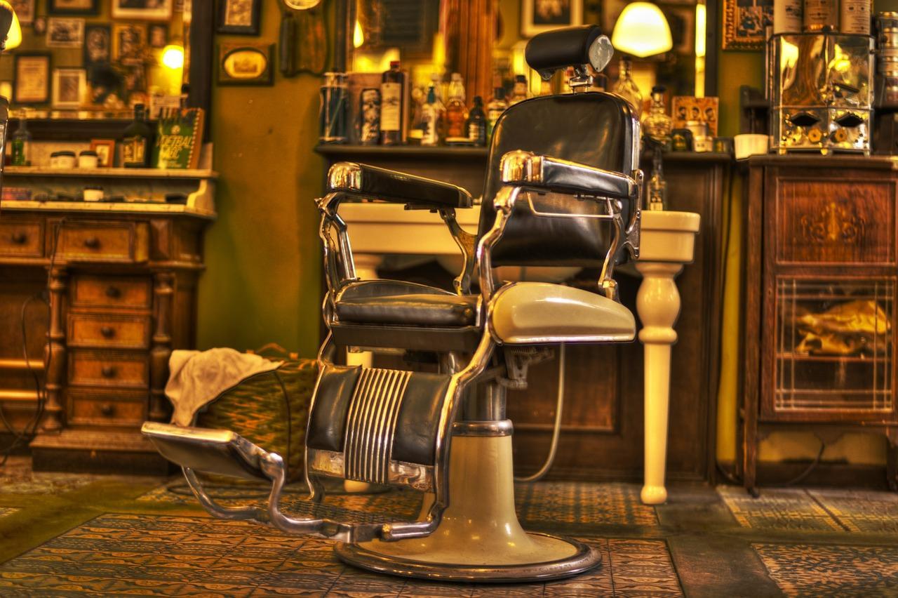 Un viaggio nella storia dei barbieri