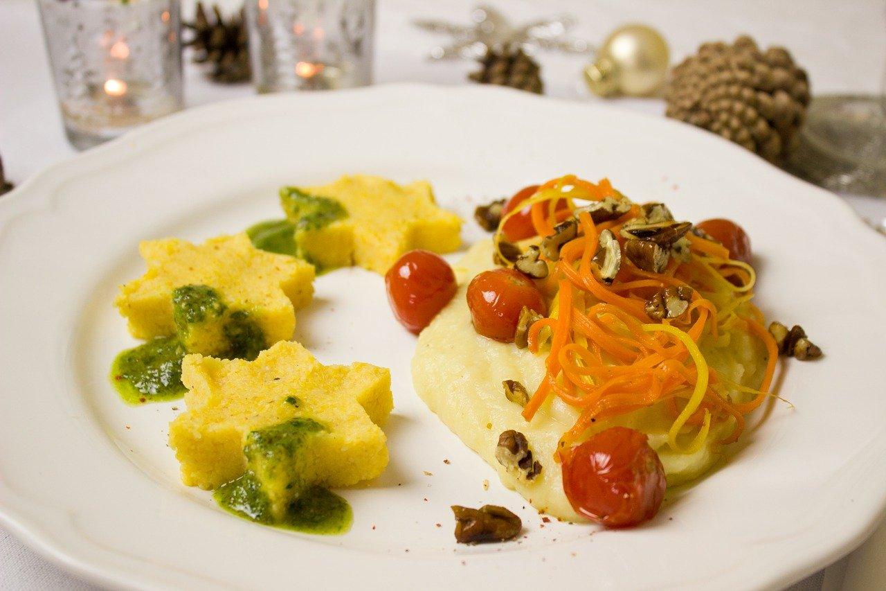 La buona polenta tradizionale ora si mescola in automatico