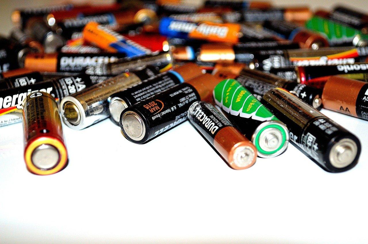 Batterie ricaricabili eneloop per rispettare l'ambiente
